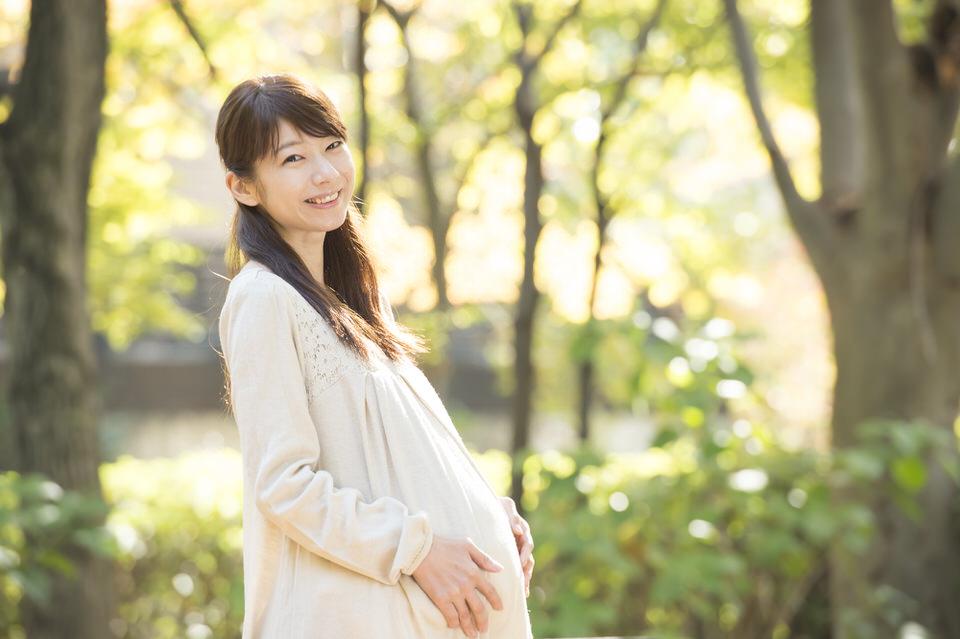 妊娠と虫歯